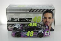 JIMMIE JOHNSON #48 2020 ALLY FINANCIAL COLOR CHROME 1/24 IN STOCK FREE SHIPPING
