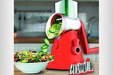 Cortador picador rallador de frutas verduras quesos legumbres picador Slicer