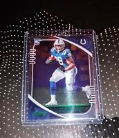 2020 Panini Absolute Jonathan Taylor Green Parallel Rookie **MINT** Colts