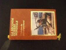 ** Livre La seconde guerre mondiale - Histoire du débarquement