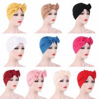 de la chimio pac turban tête secret mesdames hidjab chapeau de femme musulmane