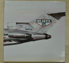 Beastie Boys ~ Licensed to Ill ~ Gatefold Album Sleeve Cover Only ~ No Record
