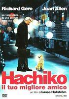 HACHIKO - IL TUO MIGLIOR AMICO (2009) Richard Gere - DVD EX NOLEGGIO LUCKY RED