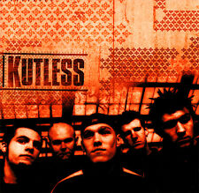 Kutless - Kutless CD 2002 Tooth & Nail Records | BEC [BED39153] ** MINT **