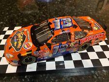 2000 Robby Gordon #13 1/24 Flintstones Burger King Menards Ford Taurus Owners