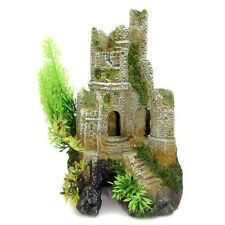 Classic Castle Ruin ornament for biorb 30l fish tanks Aquarium Decoration