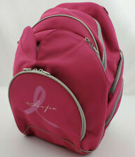 Wilson Pink Hope Breast Cancer Awareness Tennis Racket Backpack