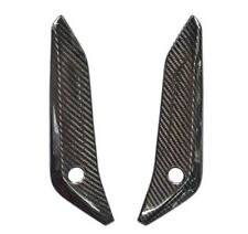 Mos Carbon Fiber Windshield Side Covers for Yamaha T-Max 530 17-19 Tmax 560 2020