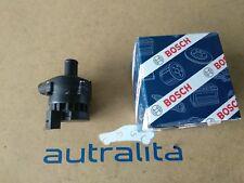 NEW BOSCH 0392023004 Additional Water Pump  For VW,Mercedes Part No 2E0965521