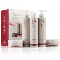 Kaeso Calming, Hydrating & Rebalancing  Facial Kit