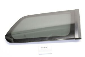 New OEM Quarter Glass Privacy Mitsubishi Endeavor 2008-2011 RH 6121A256