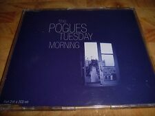 The Pogues - Tuesday Morning (CD Single CD2)