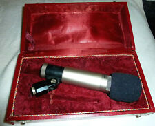 Pearl CR-57 Studio Mikrofon Kondensator microphone VINTAGE Vocal TOP