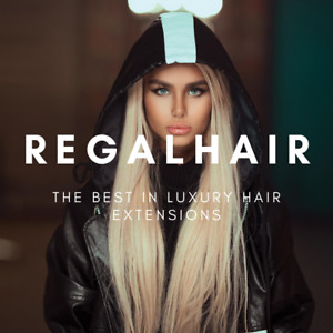 """20""""WEFT HUMAN HAIR EXTENSIONS 150G WEIGHT PURE HUMAN HAIR REMY ASSRTD COLOURS"""