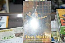 1994 DON MAITZ FANTASY TRADING CARD BOX NEW UNOPENED
