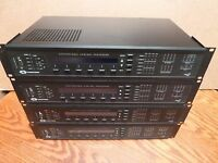 Crestron PRO2 Control System Processor w/ C2ENET-2 & C2COM-3 Cards - WORKING!!!