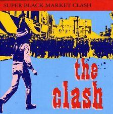 The Clash - Super Black Market Clash [New CD] Rmst