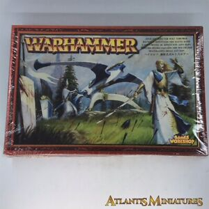 Classic High Elves Repeater Bolt Thrower - Sealed - Warhammer Age of Sigmar W82