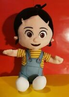 """AGNES LITTLE GIRL from MINIONS DESPICABLE ME 11"""" SOFT PLUSH TOY BOYS GIRLS TOYS"""