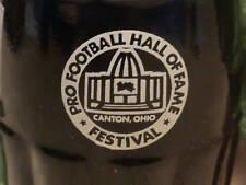 PRO FOOTBALL HALL OF FAME - 1996 coke bottle