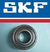 1 Stk. SKF Rillenkugellager 6201 2Z Kugellager 6201 ZZ  12x32x10 mm