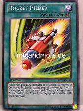 Yu-Gi-Oh - 1x Rocket Pilder-bp02-era of the Giants Engl