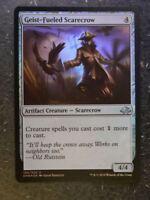 MTG Magic Cards : GEIST-FUELED SCARECROW FOIL # 8D67