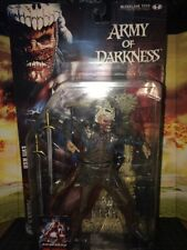 Army of Darkness EVIL ASH Action Figure 1999 McFarlane Toys Movie Maniacs 3