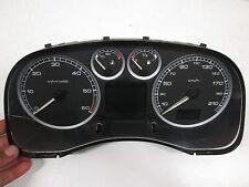 Cruscotto contachilometri cod: P9636708880 Peugeot 307 Hdi.  [5801.16]