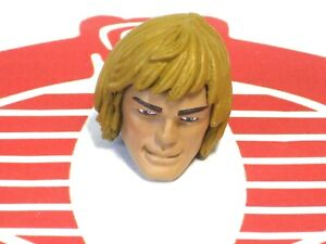 HE MAN Masters of the Universe Classics Body Part HE MAN Head