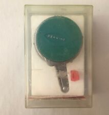 Vintage Perrine Automatic Fly Reel No. 51, New in Box