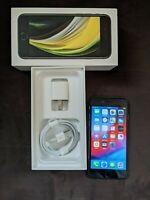 Apple iPhone 6 Unlocked GSM CDMA Space Gray 16GB A1549 MG4N2LL/A Charger & Box