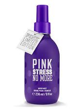 Victoria's Secret Pink STRESS NO MORE Mood Mist VANILLA Fragrance Body Spray