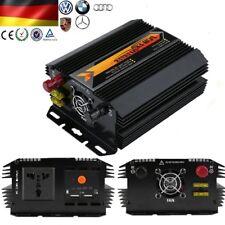 800/1000 Watt onda sinusoidale pura potenza inverter 12V DC a AC 220V Camper%39@