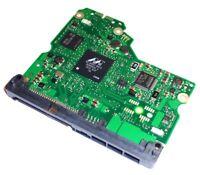 Seagate Sata PCB Circuit Hard Drive Controller Board P/N 100549571 Rev A
