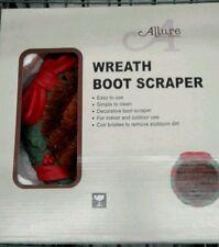 NEW - Shoe Boot Scraper Indoor Outdoor