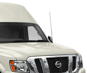 "31"" inch Black Antenna Mast Power Radio AM/FM for NISSAN NV (all) 2012-2020 New"