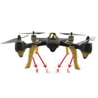 4Pcs Landing Skid Gear for Hubsan H501S RC Quadcopter Spare Parts Accessory DIY