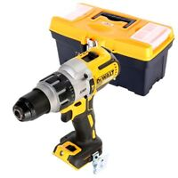 Dewalt DCD996 18V XR Brushless Combi Drill With 16 inch/41cm Tool Storage Box