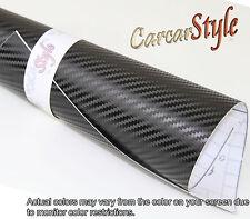 A4 200MM X 300MM Alle Farbe Blasenfreie Klebefolie Kohlefaser Vinyl 3D Struktur