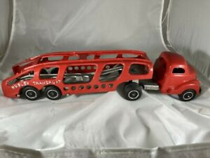 Hubley Auto Transport Truck