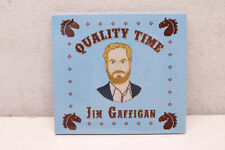 Jim Gaffigan - Quality Time 2019 CD Album