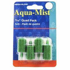 "LM Penn Plax Aqua-Mist Cylinder 7/16"" Long Airstone (4 Pack)"