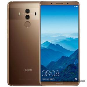 "Huawei Mate 10 Pro Smartphone Android 8 20MP 4000mAh Fingerprint NFC 6.0"" Phone"