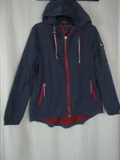 Tommy Hilfiger Womens Jacket Size Medium Navy Blue...