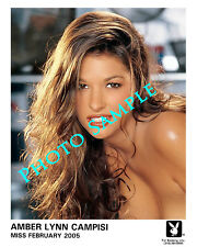 Playboy Bunnies limited Not Autographed 4 x 6 Glossy Photos w/ Addresses.