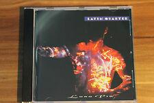 Latin Quarter - Long Pig (1993) (CD) (Cloud Nine Records-CLD 9108 2)