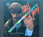 "DARYL HALL & JOHN OATES - Method Of Modern Love 7"" Vinyl Record 45 VG+ 1984"