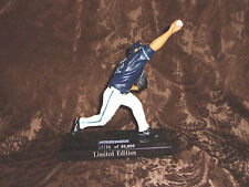"MATT GARZA Tampa Bay Rays Collectible Baseball FIGURE Figurine 7"""