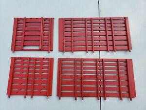 Tonka High Rack Original set original paint.
